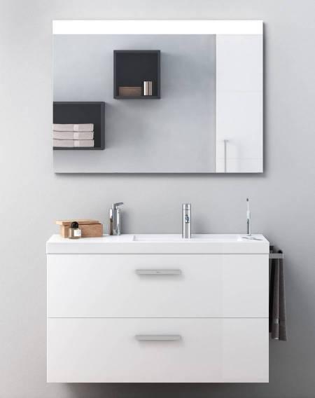 Prisma mobilier de baie