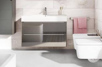 Stratum-N mobilier de baie
